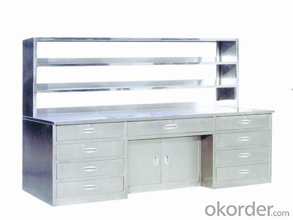 Hospital Stainless Table CMAX-823