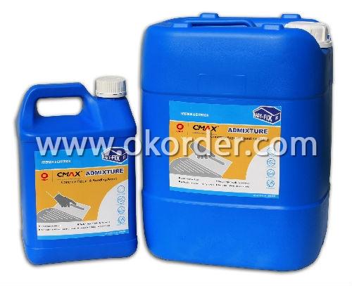 TM-300 Polycarboxylate superplasticizer (Slump-Type)