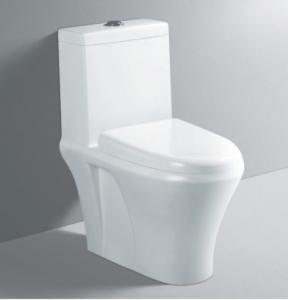 Caremic Toilet CNT-1009