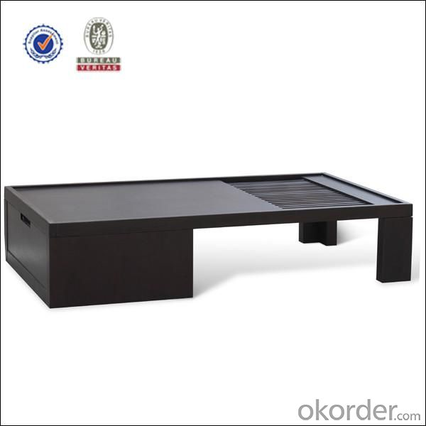 Modern Simple Coffee Table