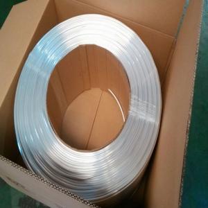 Aluminium Capillary Pipe