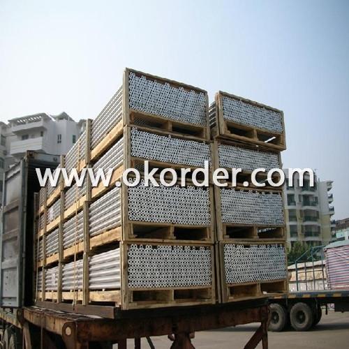 Aluminium Pipes 3005
