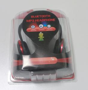 Stereo Bluetooth Headset ​with FM/TF Card Slot MP3 Player