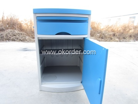 ABS Bedside Stand CMAX-813