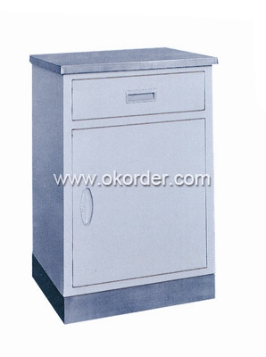 SHD-815-stainless cabinet