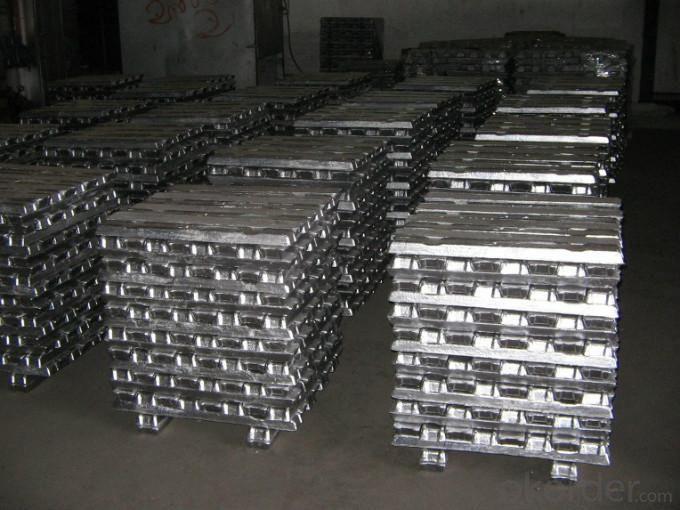 Aluminum Ingots AA5052