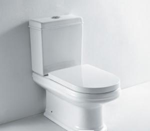 CERAMIC TOILET AND BASINCNT-1004