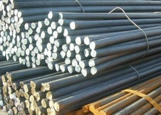 Common Steel Round Bar