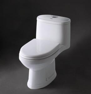 CERAMIC TOILET AND BASIN CNT-1005