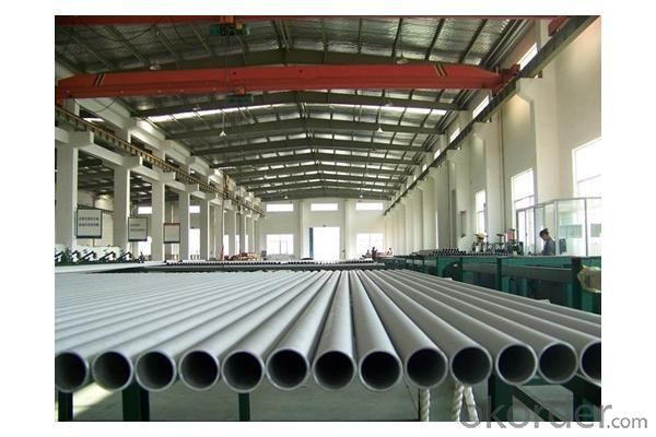 Seamless Ferritic and Austenitic Alloy-Steel Boiler, Superheater, and Heat Exchanger