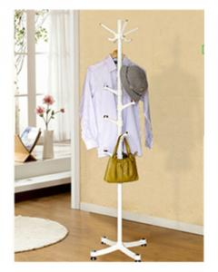 Double Lever Folding Coat Hanger