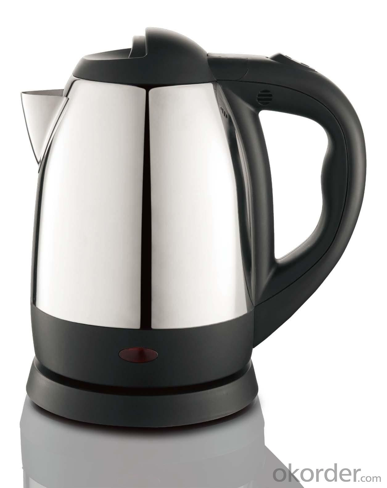 1.2 L Water Boil Electric Kettle For Tea & Coffee