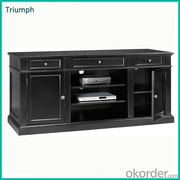 TV Stand Classic Style