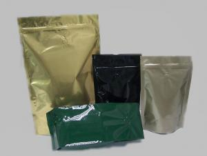 Foil Laminated Ziplock Bag