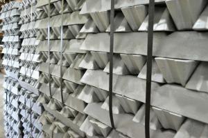 Aluminum Ingots AA3105