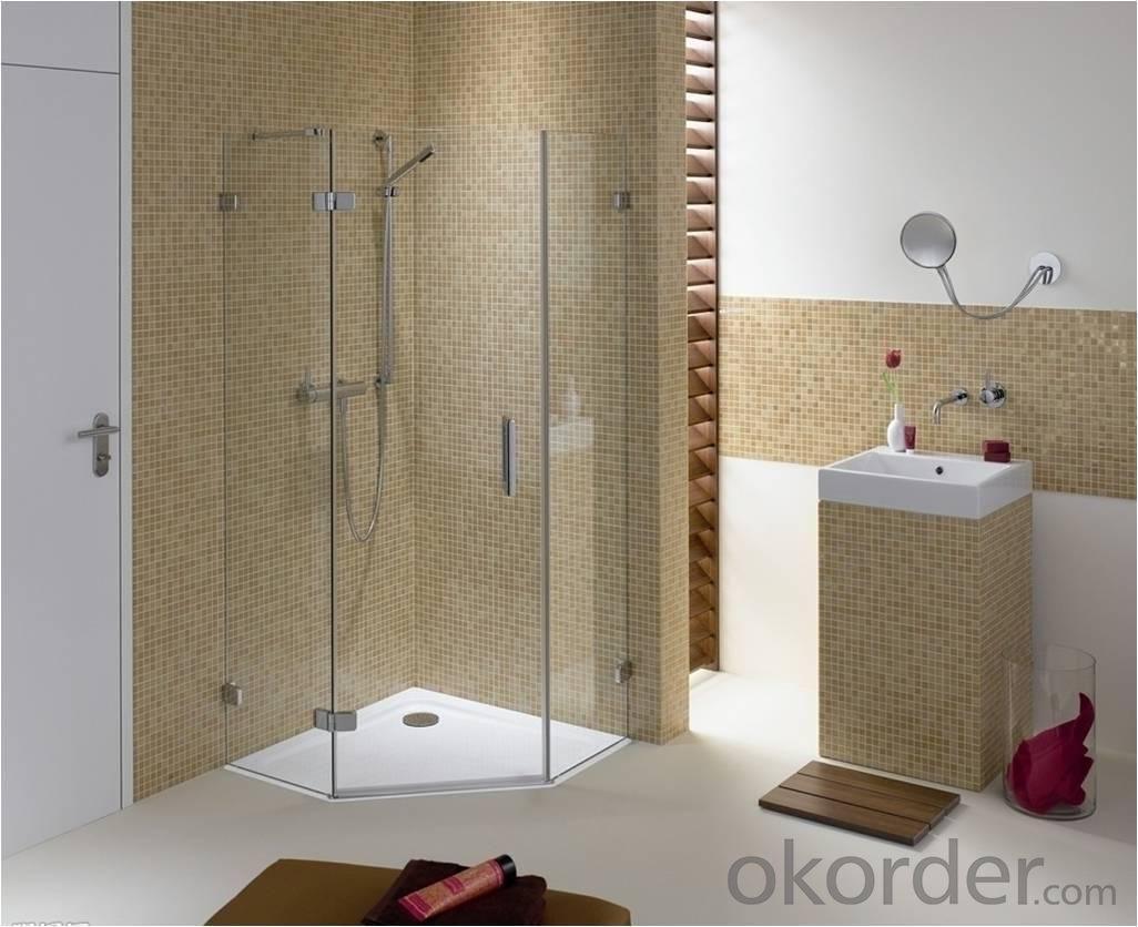 Bathroom Hinge