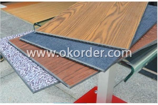 Vinyl (PVC) Tile - Stone Series with Best Price