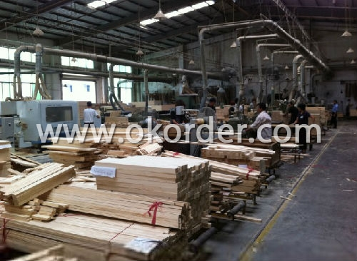 Factory of New Designed TV Stand
