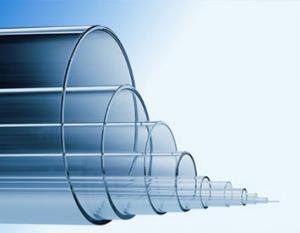 Glass Quartz Tubes