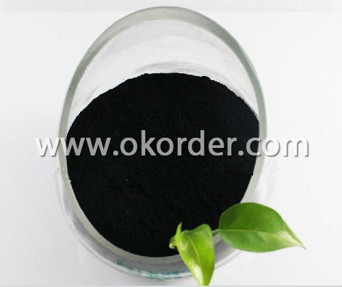 75% Powdered Humic Acid