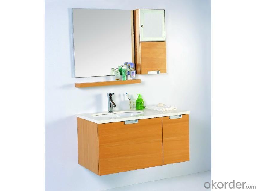 Lacquer Bathroom Vanity
