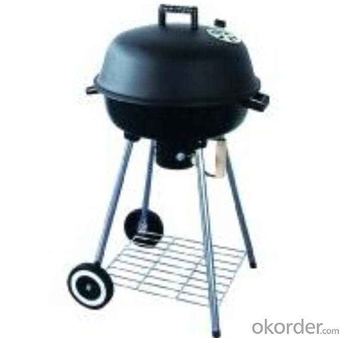 Kettle BBQ Grill--K22018A