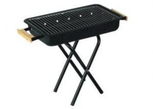 Foldable BBQ Grill--F4125