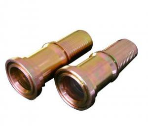 BSP Hydraulic Hose Fittings