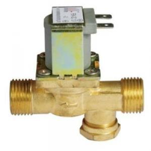 Brass Electromagnetic Automatic Controls Solenoid Valve