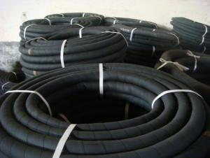 SAE R16 High Pressure Rubber Hose