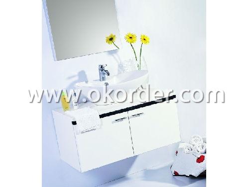 MDF Bathroom Vanity