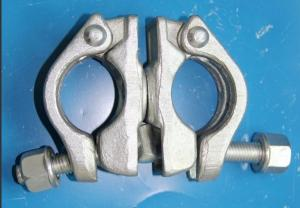 Scaffolding Parts-Swivel Clamps