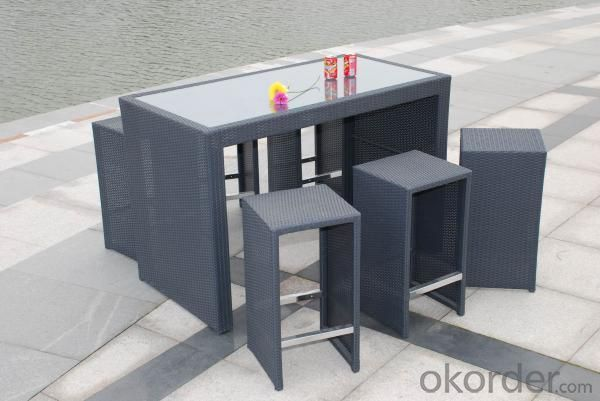 Bar Furniture Set BFS005