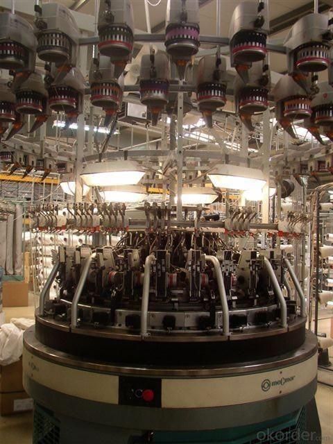Textile Machinery Parts 3