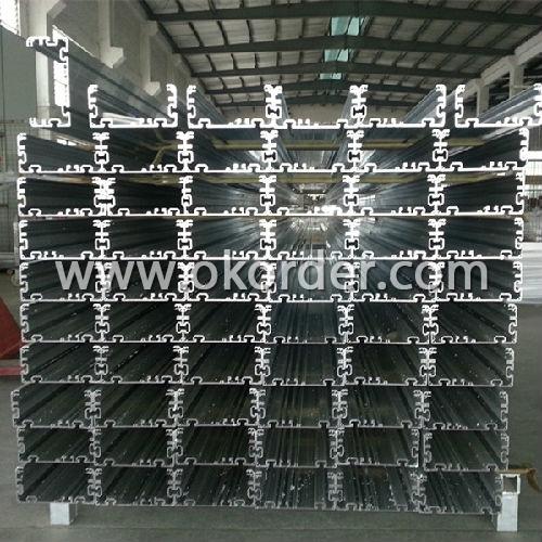 aluminium Profile for Industry-1