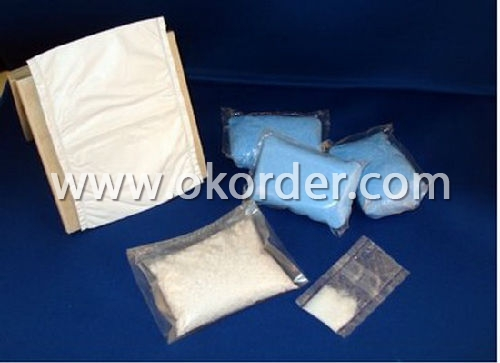 Water Soluble Packaging Bag