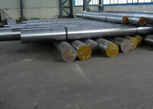 Bearing Steel 100CrMnSi6 1.3520 GCr15