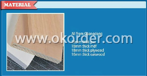 Material of Lacquer Bathroom Vanity