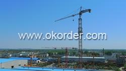 TOWER CRANE ST70/32