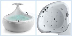 Enamel Casting Iron Bathtubs - 8805