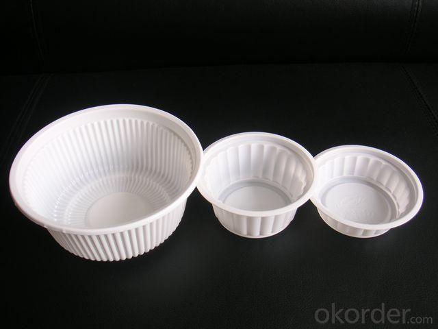 Packaging Bowls