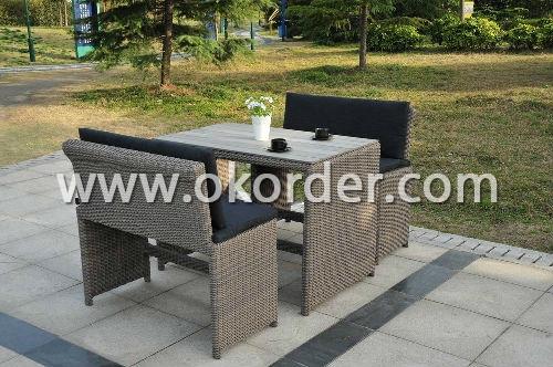 Bar Furniture Set BFS005
