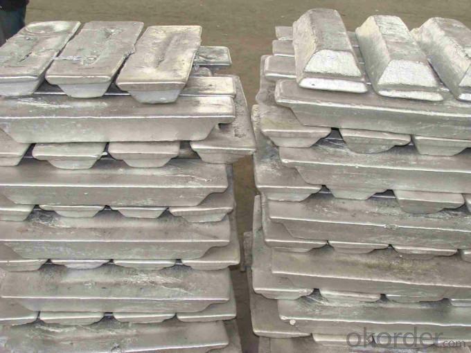 Aluminum Ingots AA3005