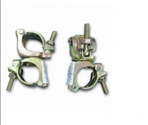 Scaffolding Parts-JP Fixed Coupler