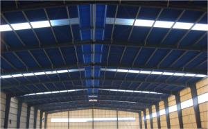 FRP Roofing Sheet of Fire-retardant