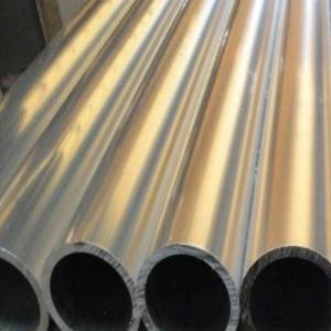 Aluminium Pipes 6XXX