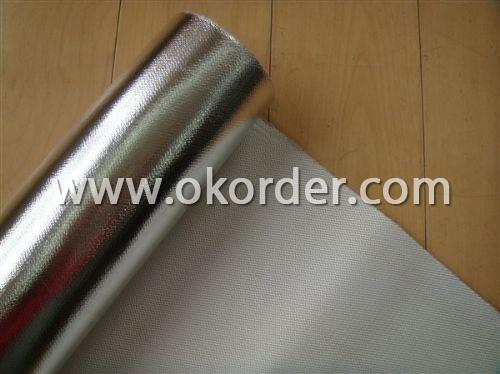 Composite Fiberglass Fabrics