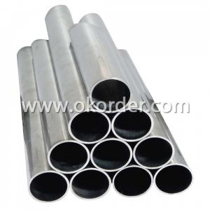 Aluminium Pipes 8XXX
