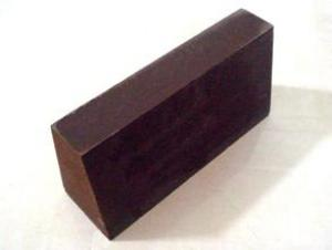 Semi-rebonded Magnesite-Chrome Brick