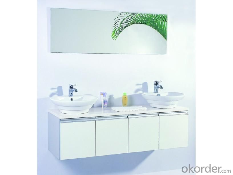 High End Bathroom Vanity